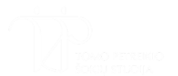 Tomo Petreikio Šokių Studija